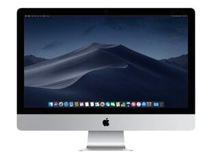 "Apple iMac Retina 4K 21.5"" (MRT42KS/A) ENG/SWE cena un informācija | Apple iMac Retina 4K 21.5"" (MRT42KS/A) ENG/SWE | 220.lv"