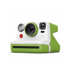 Polaroid Now, Zaļš cena un informācija | Momentfoto kameras | 220.lv