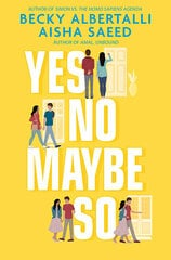 Yes No Maybe So цена и информация | Yes No Maybe So | 220.lv