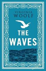 Waves, The cena un informācija | Romāni | 220.lv
