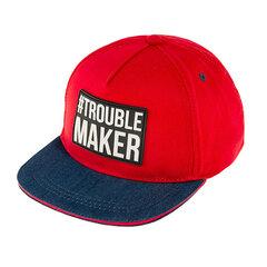 Cool Club cepure ar nagu zēniem, CAB2038416 cena un informācija | Bērnu aksesuāri | 220.lv
