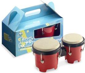 Bongo bungas Stagg BOP05 cena un informācija | Perkusijas | 220.lv