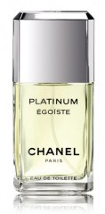 Tualetes ūdens Chanel Platinum Egoiste edt 100 ml