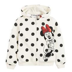 Cool Club jaka meitenēm Pelīte Minnija (Minnie Mouse), LCG2017134 cena un informācija | Jakas, džemperi, žaketes, vestes meitenēm | 220.lv