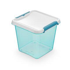 Orplast pārtikas uzglabāšanas konteiners, 4l cena un informācija | Trauki pārtikas uzglabāšanai | 220.lv