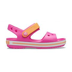 Sandales sievietēm Crocs™ Crocband Sandal Kids cena un informācija | Sandales sievietēm Crocs™ Crocband Sandal Kids | 220.lv