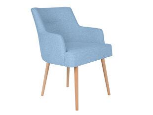 2-u krēslu komplekts Cosmopolitan Design Venice, gaiši zils cena un informācija | 2-u krēslu komplekts Cosmopolitan Design Venice, gaiši zils | 220.lv