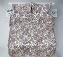 Gultas veļas komplekts 4 daļas cena un informācija | Gultas veļas komplekti | 220.lv