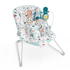 Šūpuļkrēsls Fisher-Price Terrazzo Signature Style cena un informācija | Šūpuļkrēsls Fisher-Price Terrazzo Signature Style | 220.lv