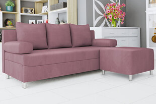Mīksto mēbeļu komplekts MT9 cena un informācija | Dīvānu komplekti | 220.lv