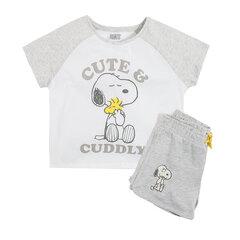 Cool Club pidžama meitenēm, LUG2029083-00 cena un informācija   Cool Club pidžama meitenēm, LUG2029083-00   220.lv