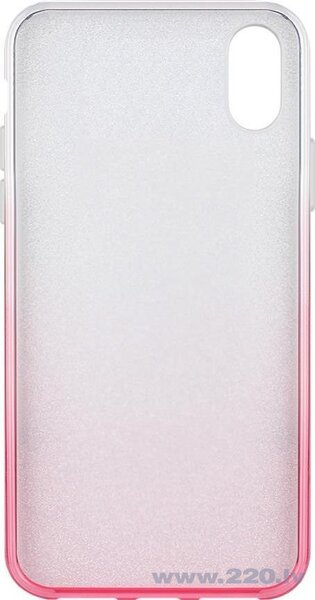 Wozinsky Glitter Case Shining Cover for iPhone XS Max pink (Pink) cena