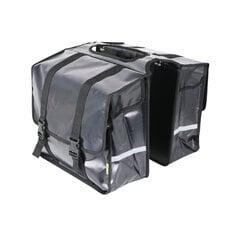 Velosipēda bagāžnieka soma Dresco Transporter, 50 l cena un informācija | Velo somas, telefona turētāji | 220.lv