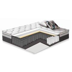 Matracis Harmony Top, 120x200cm cena un informācija | Matrači | 220.lv
