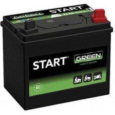 Akumulators Start Garden 32Ah 280A 12V dārzam, zāles pļāvējiem, U1R-9 cena un informācija | Akumulators Start Garden 32Ah 280A 12V dārzam, zāles pļāvējiem, U1R-9 | 220.lv