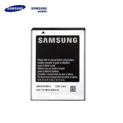 Samsung EB494358VU Оригинальный аккумулятор S5660 Gio S5670 Fit S5830 Ace Battery Li-Ion 1350mAh (M-S Blister)