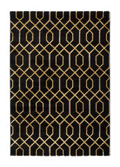 Paklājs Diamond Gold, 160x230 cm cena un informācija | Paklāji | 220.lv