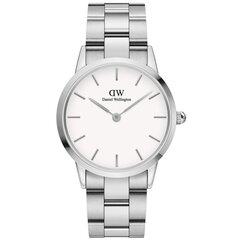 Rokas pulkstenis DANIEL WELLINGTON DW00100203 cena un informācija | Sieviešu pulksteņi | 220.lv