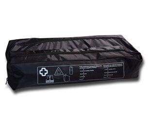 Automašīnas drošības komplekts DIN-M2/2K 2kg Sejas maska, ugunsdzēšamais aparāts cena un informācija | Automašīnas drošības komplekts DIN-M2/2K 2kg Sejas maska, ugunsdzēšamais aparāts | 220.lv