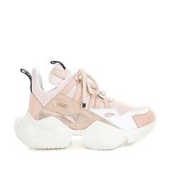 Sārti sieviešu sporta apavi ESTE cena un informācija | Sporta apavi sievietēm | 220.lv