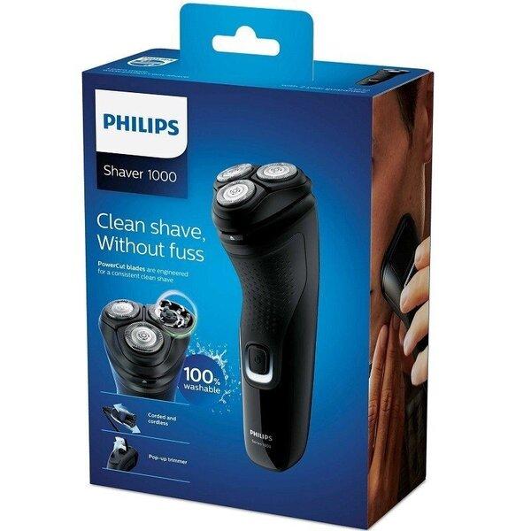 Skuveklis Philips S1232/41 cena