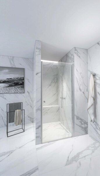 Dušas kabīne RUB-310 90 cm