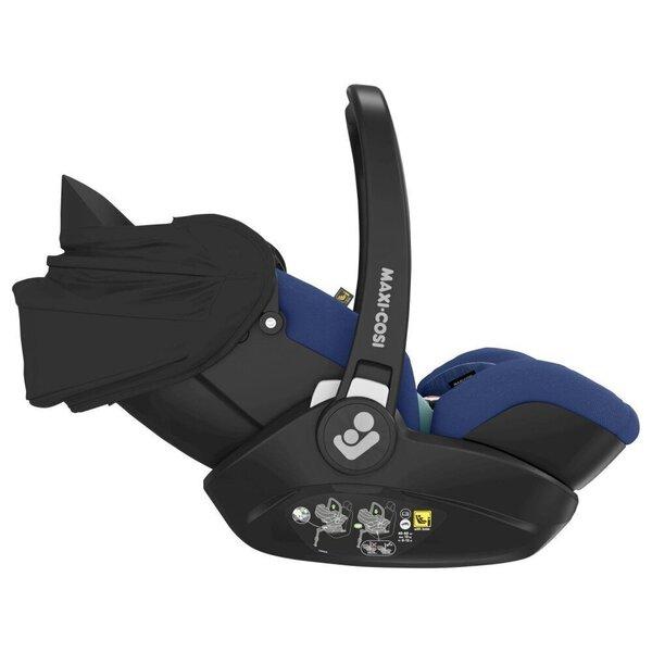 Autokrēsliņš Maxi Cosi Marble 0-13 kg, Essential Blue