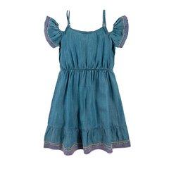 Cool Club kleita bez piedurknēm meitenēm, CJG2029434 cena un informācija | Kleitas meitenēm | 220.lv
