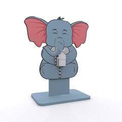 Higiēnas stacija bērniem KIDS ELEPHANT цена и информация | Рабочая одежда, средства защиты | 220.lv