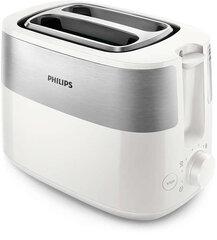 Philips Daily Collection HD2516/00 cena un informācija | Tosteri | 220.lv
