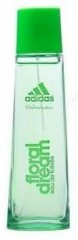Tualetes ūdens Adidas Floral Dream edt 75 ml