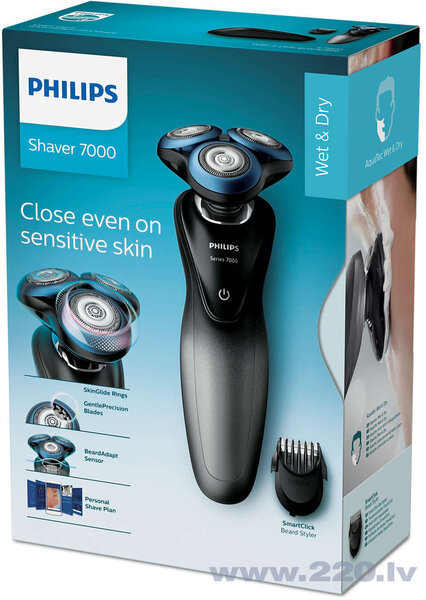 Philips Shaver Series 7000 S7960/17