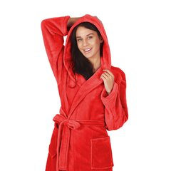 Peldmētelis Robby DecoKing 18738-1 cena un informācija | Naktskrekli, pidžamas, halāti sievietēm | 220.lv
