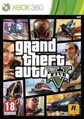 Spēle GRAND THEFT AUTO V (GTA 5) X360 cena un informācija | Spēle GRAND THEFT AUTO V (GTA 5) X360 | 220.lv