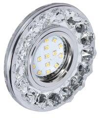 Candellux iebūvējams gaismeklis cena un informācija | Apgaismojums | 220.lv