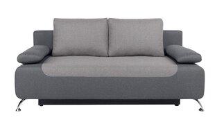 Dīvāns BRW Daria III, pelēks cena un informācija | Dīvāns BRW Daria III, pelēks | 220.lv