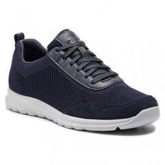 Geox Vīriešu Kurpes cena un informācija | Vīriešu apavi | 220.lv