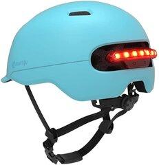 Ķivere Smart4U City Commuter Bling M, zila cena un informācija | Ķiveres | 220.lv