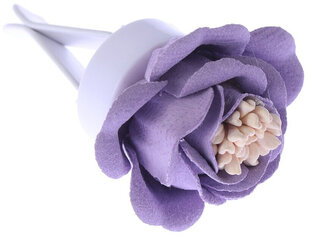 Ароматизатор салона в форме цветка цена и информация   Ароматизатор салона в форме цветка   220.lv