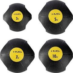 Rehabilitācijas bumba HMS NKU03 cena un informācija | Rehabilitācijas bumba HMS NKU03 | 220.lv