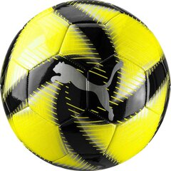 Puma bumba Future Flare Ball Dzeltena Melna cena un informācija | Futbola bumbas | 220.lv