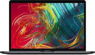 Apple MacBook Pro 13.3 2020 (MXK32ZE/A) cena un informācija | Apple Portatīvie datori, somas | 220.lv