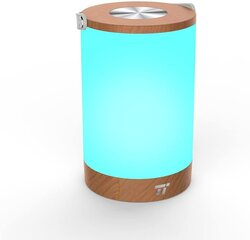 Uzlādējama galda lampa, TaoTronics TT-DL033 cena un informācija | Galda lampas | 220.lv