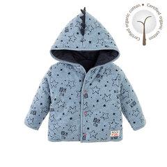 Cool Club divpusēja jaka zēniem, CNB2100615 cena un informācija | Džemperi, vestes, jaciņas zīdaiņiem | 220.lv