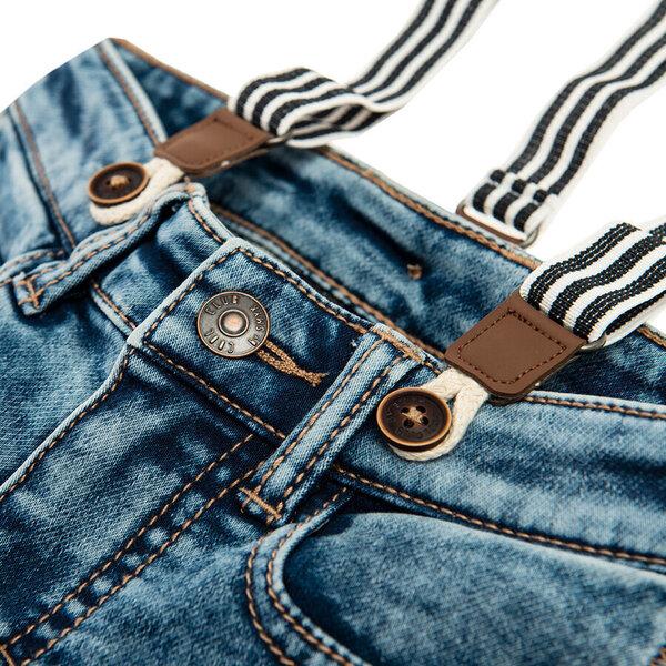 Cool Club джинсовые брюки для мальчиков, CJB2110158 отзыв