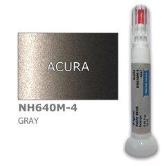Krāsu korektors skrāpējumu korekcijai ACURA NH640M-4 - GRAY 12 ml cena un informācija | Auto krāsas | 220.lv