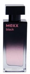 Tualetes ūdens Mexx Black Woman edt 30 ml