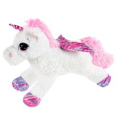 Mīksta rotaļlieta Vienradzis/Unicorn Smiki 60 cm cena un informācija | Mīkstās (plīša) rotaļlietas | 220.lv