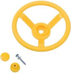 Dzeltena stūre rotaļu laukumiem 4IQ cena un informācija | Smilšu kastes, smiltis | 220.lv