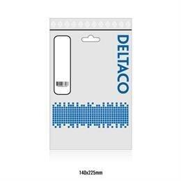 Deltaco USBC-1015, USB 2.0, 1.5m cena